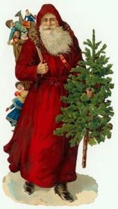 Santa Claus 1 SW